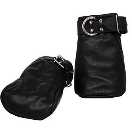 Leather Hoofs