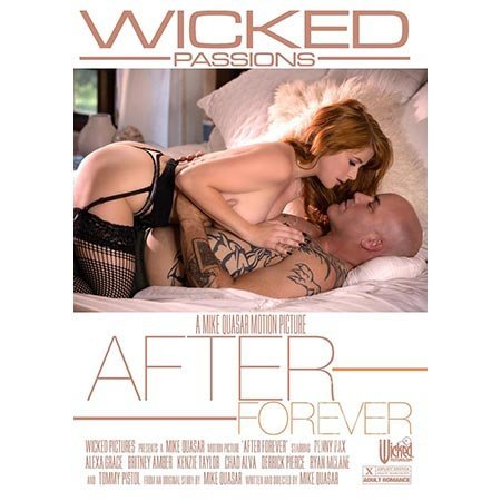 Wicked After Forever DVD