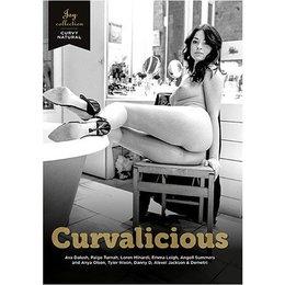 JoyBear Curvalicious DVD