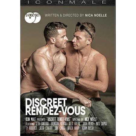 Icon Male Discreet Rendezvous DVD