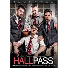 Icon Male Hall Pass DVD