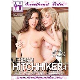 Lesbian Hitchhiker Volume 04 DVD
