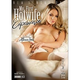 New Sensations My First Hotwife Experience DVD