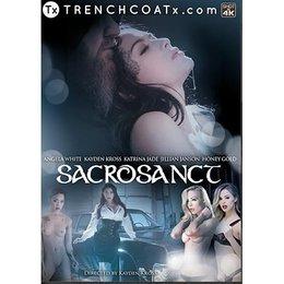 TrenchcoatX Sacrosanct DVD