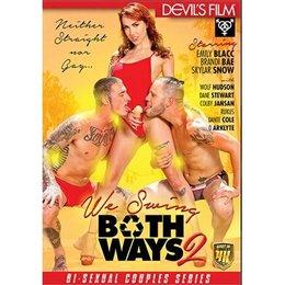 Devils Film We Swing Both Ways DVD