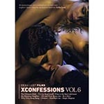 Erika Lust's Xconfessions DVD