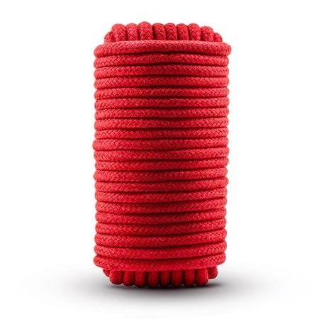 Blush Temptasia Cotton Bondage Rope