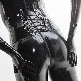 CLASS: The Kink in Your Closet 2.0