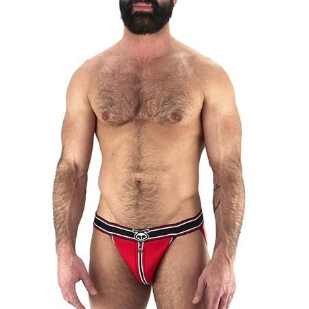 Nasty Pig Nasty Pig Access Jock 5587, Red