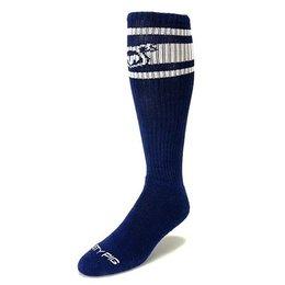 Nasty Pig Nasty Pig Hook'd Up Socks, Blue/White