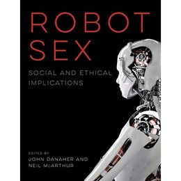 MIT Press Robot Sex