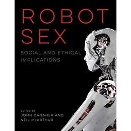 MIT Press Robot Sex