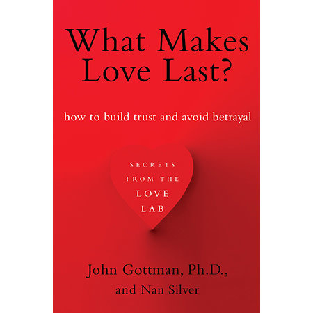 Simon and Schuster What Makes Love Last?
