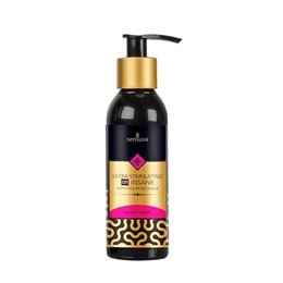 Sensuva On Insane Warming Hybrid Lubricant