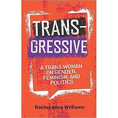 Jessica Kingsley Publishers Transgressive