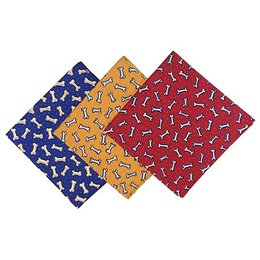 Carolina Creative Products Hanky Code Puppy Bandanas