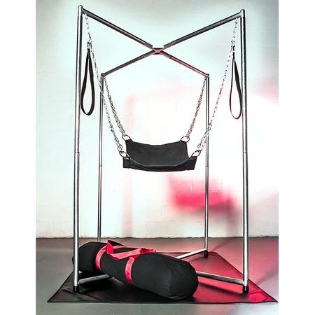 JimSupport Canvas Sling and Frame Kit