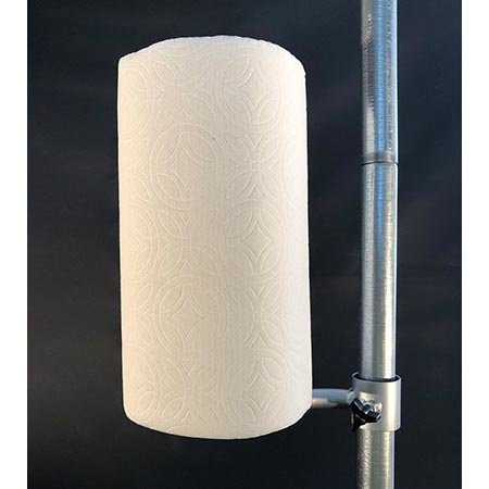JimSupport JimSupport Towel Holder Accessory