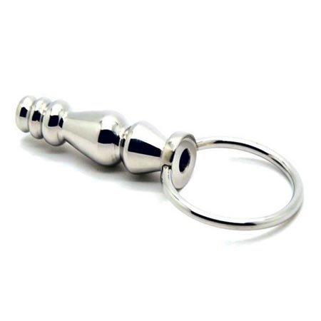 CG Hourglass Penis Plug