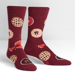 Sock It To Me Easy As Pi Crew Socks