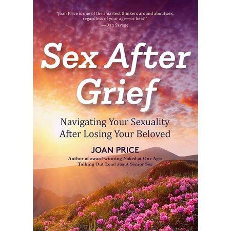 Mango Garden Press Sex After Grief