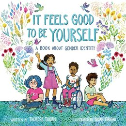 Henry Holt It Feels Good to Be Yourself