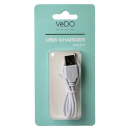 Vedo USB Charger A