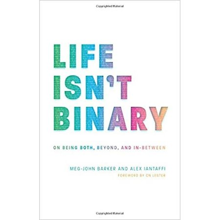 Jessica Kingsley Publishers Life Isn't Binary