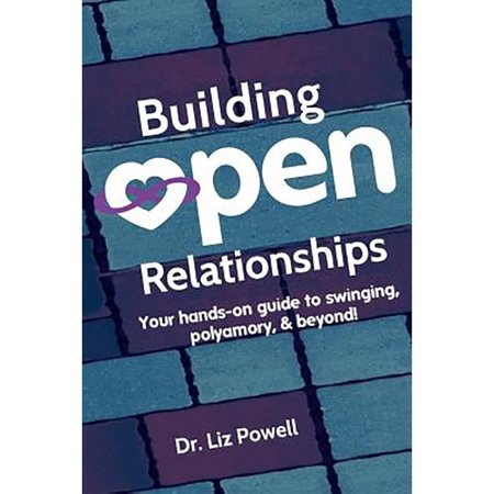 Author Building Open Relationships