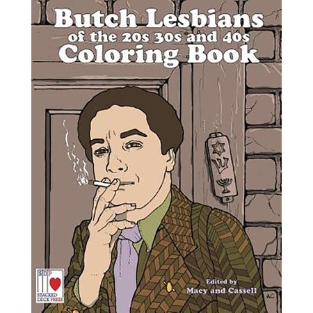 Butch Lesbians of the '20s, '30s, and '40s