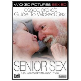 Jessica Drake's Guide to Senior Sex DVD