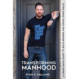 Scout Publishing Transforming Manhood