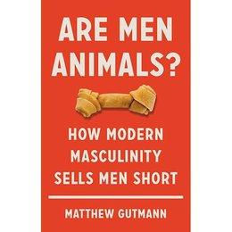Basic Books Are Men Animals?