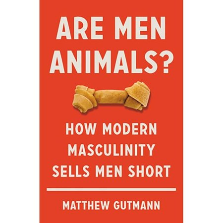 Basic Books Are Men Animals?