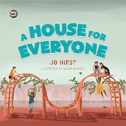 Jessica Kingsley Publishers House for Everyone, A