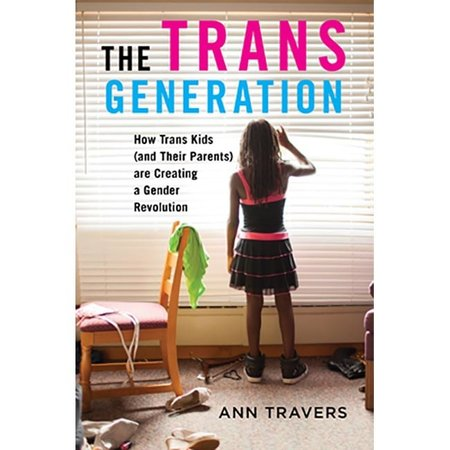 New York University Press Trans Generation, The