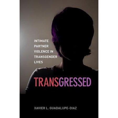 New York University Press Transgressed