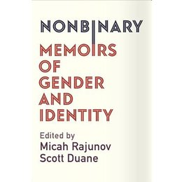 Columbia University Press Nonbinary