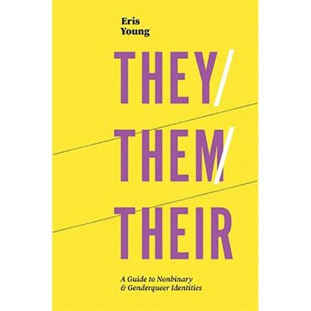 Jessica Kingsley Publishers They/Them/Their