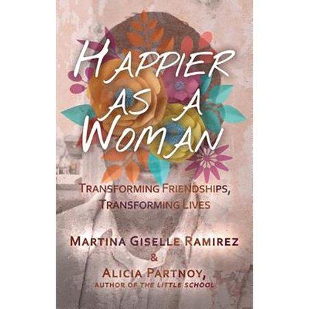 Happier as a Woman