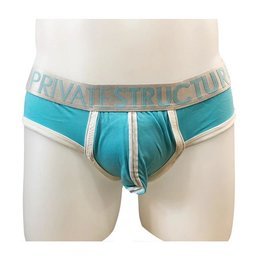 PS Packing PS Packing Spectrum Brief, Aqua