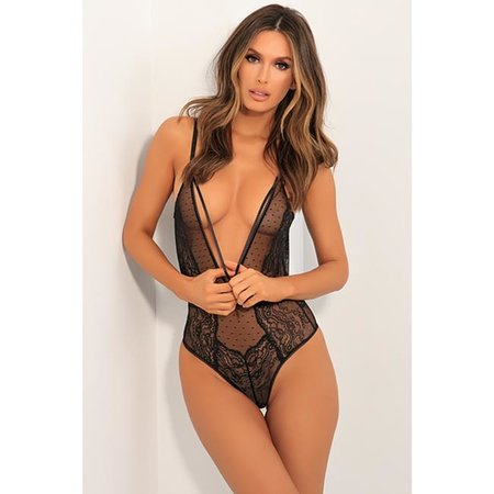 Rene Rofe Aim To Tease Bodysuit 50011