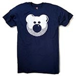 Beardy Bear T-shirt