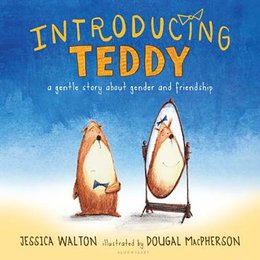 Bloomsbury Introducing Teddy