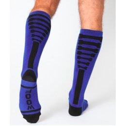 CB13 Kennel Club Socks, Blue