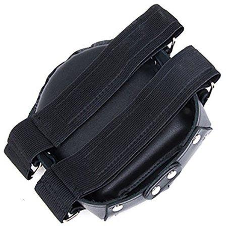 Stockroom Premium Leather Knee Pads
