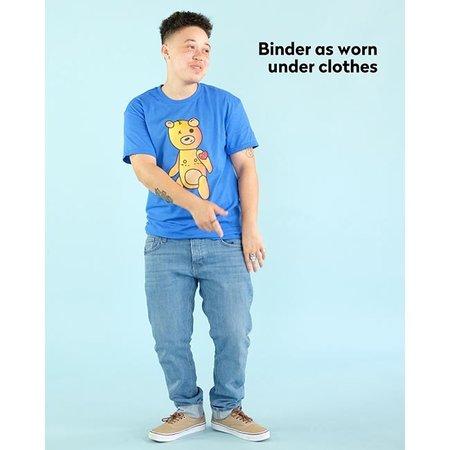 NYTC Binder Long