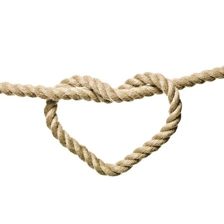 Tool Shed CLASS: Tie Me Up, Valentine!