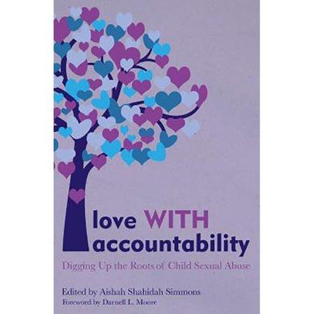 AK Press Love with Accountability