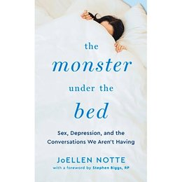 Monster Under the Bed, The